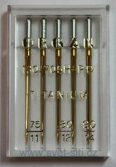 Jehly Organ 130/705H Titanium Mix