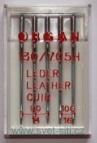 Jehly Organ 130/705H Leder Mix